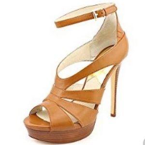 MICHAEL Michael Kors Leighton Ankle Strap Sandal
